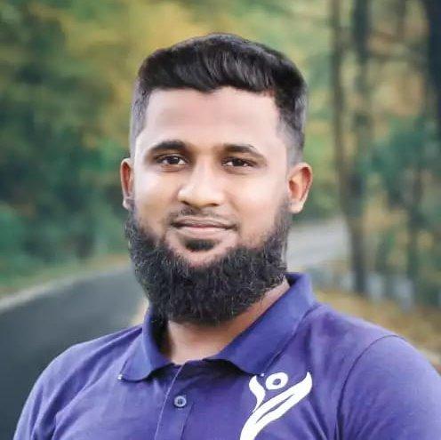 SH Din Islam Bhuiyan