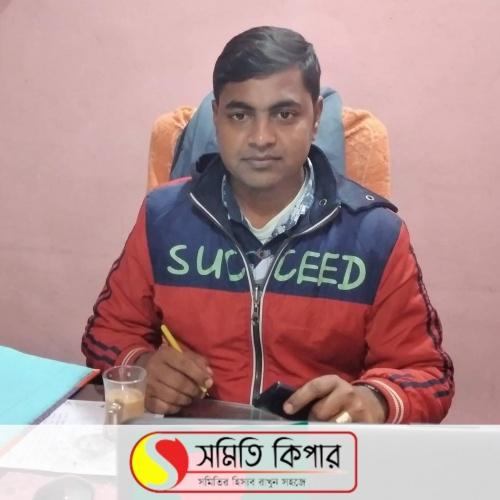 Bidduth Chouwdhury