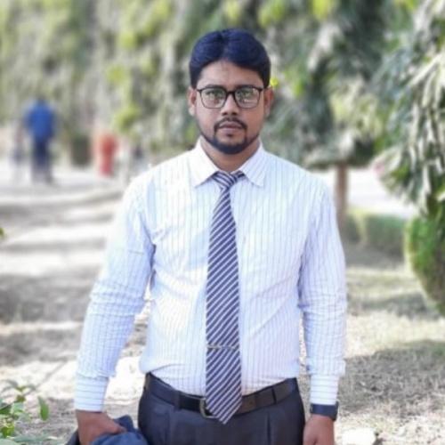 M Waliullah